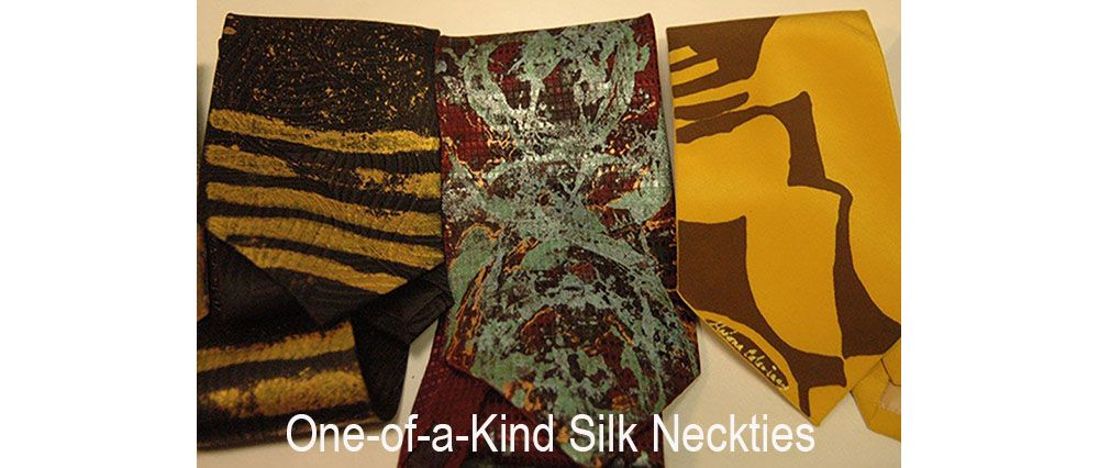 MadonaColeOriginals-SilkNeckties