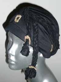 Braided  TieTurwrap